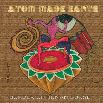 Foto band emergente Atom Made Earth