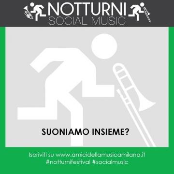 Foto utente  Notturni