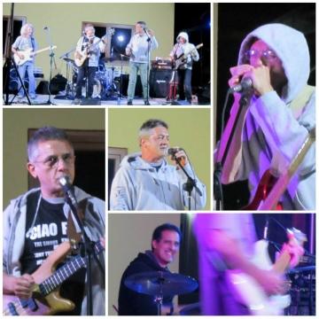 Foto band emergente KHANY SCJOTI