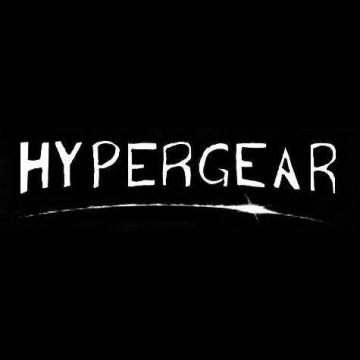 Foto band emergente Hypergear