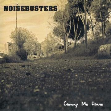 Foto band emergente Noisebusters