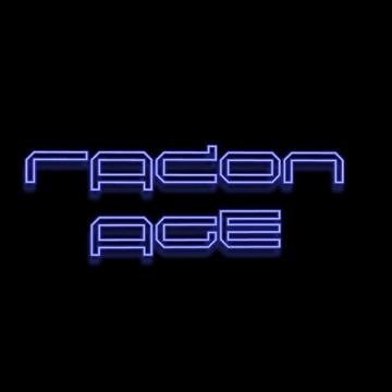 Foto band emergente Radon Age