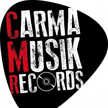 Foto etichetta discografica CARMA MUSIK RECORDS Corp.