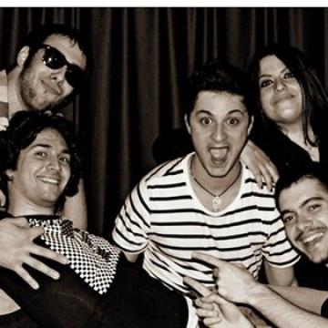 Foto band emergente Legend of Mentality