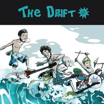 Foto band emergente The Drift