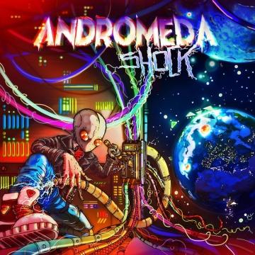 Foto band emergente Andromeda (ita)