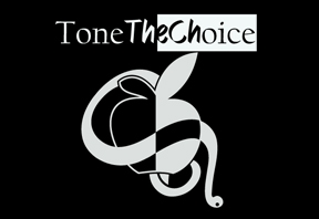 Foto band emergente Tone The Choice and My Little Valentine