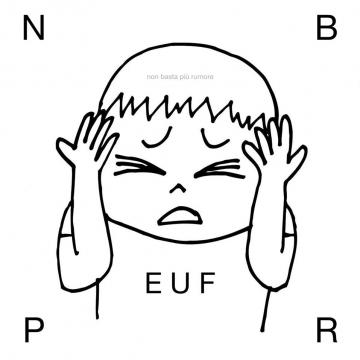 Foto band emergente EUF!