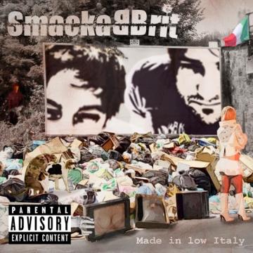 Foto band emergente Smackabbrit