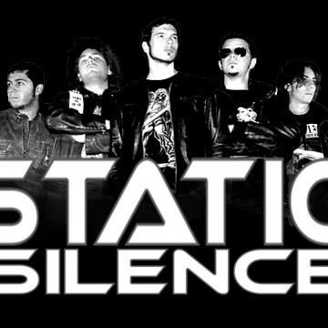 Foto band emergente Static Silence