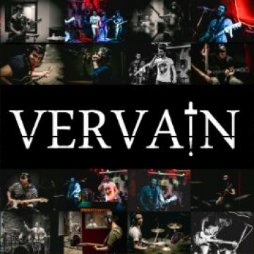 Foto band emergente VERVAIN