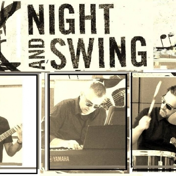 Foto band emergente Night & Swing (Trio)