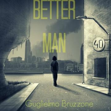 Foto produzione Better Man