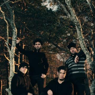 Foto band emergente Primula Nera