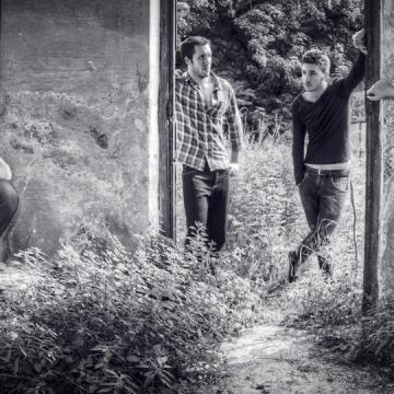 Foto band emergente Our Shot to Gum