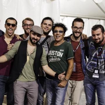 Foto band emergente IL Sinfonico e L'Improbabile Orchestra