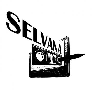 Foto band emergente Selvana