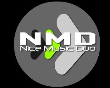 Foto band emergente Nice Music Duo