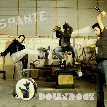 Foto band emergente PollyRock