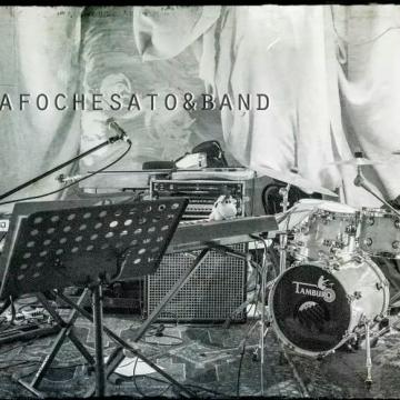 Foto band emergente SaraFochesato&Band