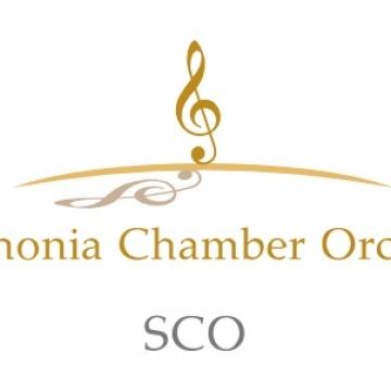 Foto band emergente Symphonia Chamber  Orchestra