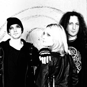 Foto band emergente Bitterfly