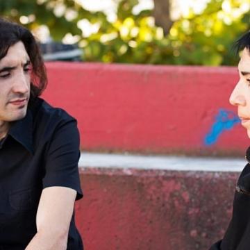 Foto band emergente Gioiglorioso