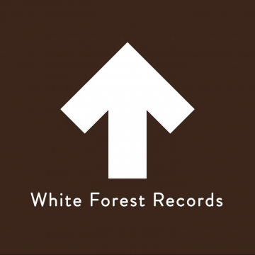 Foto etichetta discografica White Forest Records