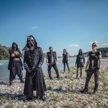 Foto band emergente CORRUPTED MINDS