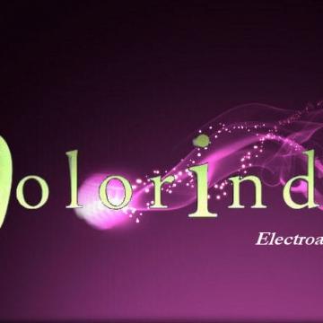 Foto band emergente Colorindaco