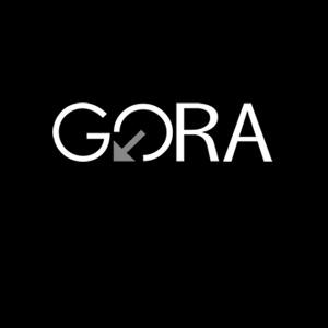 Foto band emergente GORA