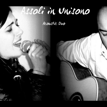 Foto band emergente Assoli in Unisono
