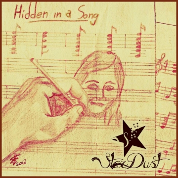 Foto produzione Hidden In A Song