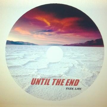 Foto produzione Until The End Live Version