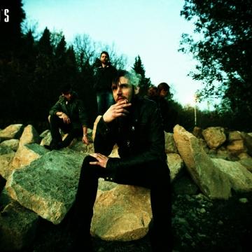 Foto band emergente Thorobred's