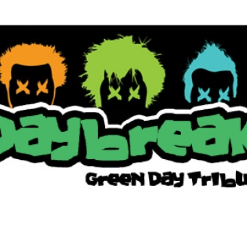 Foto band emergente Daybreak