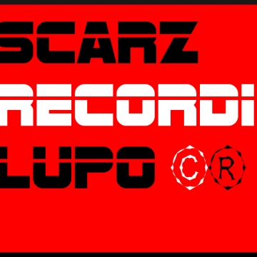 Foto band emergente Scarz recordings lupo
