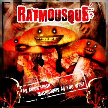 Foto band emergente Rat Mousquè