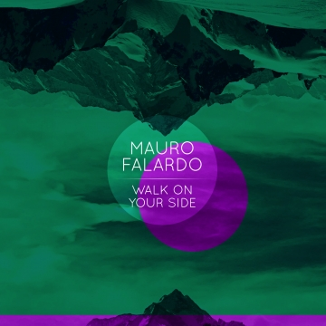 Foto band emergente Mauro Falardo