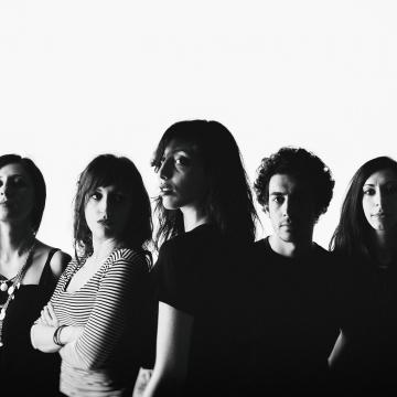 Foto band emergente DIANIME