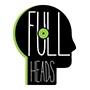 Foto etichetta discografica Full Heads