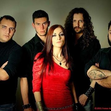Foto band emergente C.O.B.R.A.