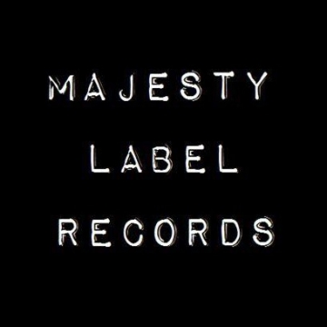 Foto etichetta discografica Majesty Label Records