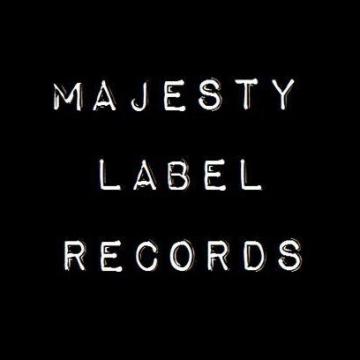 Foto etichetta discografica Majesty Label Records