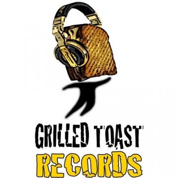 Foto etichetta discografica Grilled Toast Records