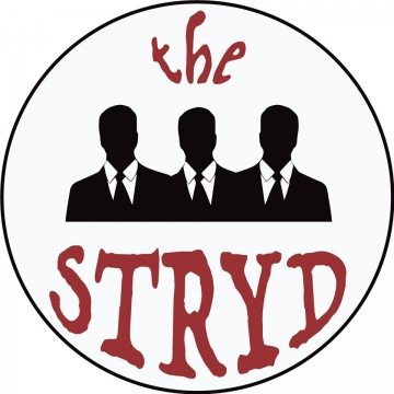 Foto band emergente The Stryd