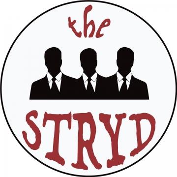Foto band emergente The Stryd