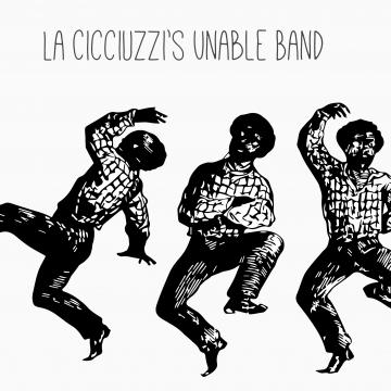 Foto band emergente La Cicciuzzi's Unable Band