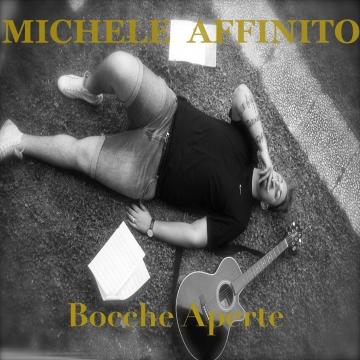 Foto band emergente Michele Affinito