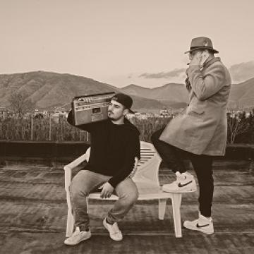 Foto band emergente ZOONA
